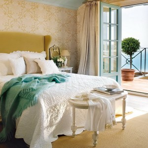 Фен-шуй для спальни, чтобы в ней царила любовь, 5 советов и 30 фото