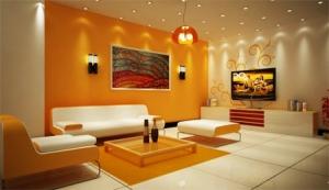 Фото дизайна комнаты 17 квадратов