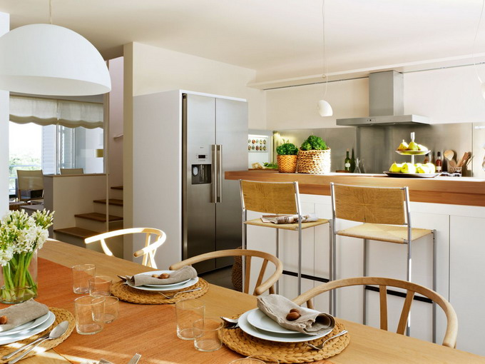 История обновления одной кухни, которую теперь любит вся семья