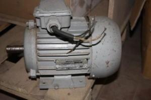 Как подключить электродвигатель 380в на 220в