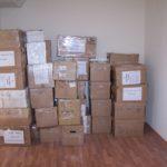 Как рассчитается стоимость услуги переезда