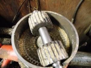 Как сделать пеллеты из опилок