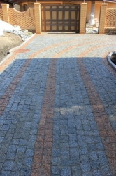 Какие виды тротуарной плитки  бывают