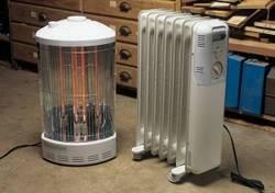 Электрическое отопление - преимущества и недостатки