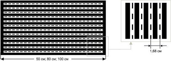 Что такое теплый карбоновый пол в фото
