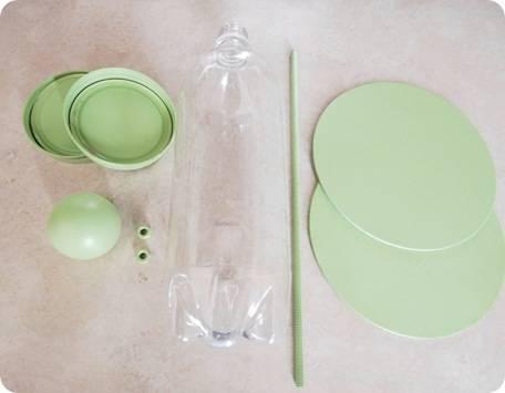 Как сделать кормушку из пластиковой бутылки в фото