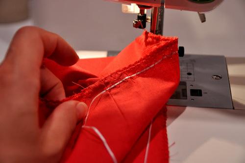 Как сшить детское платье своими руками — мастер-класс в фото
