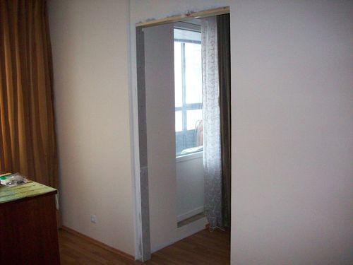 Какие проемы должны быть для дверей в фото