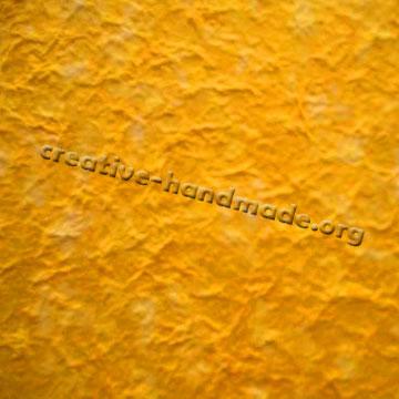 Мастер-класс: Бумага ручной работы своими руками в фото