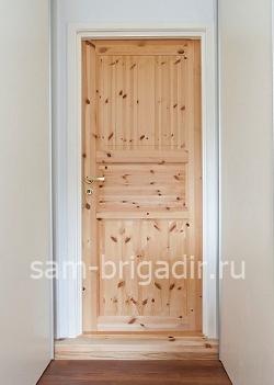 Покупка межкомнатных дверей: возможности сэкономить в фото