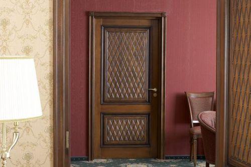 Технология изготовления межкомнатных дверей своими руками в фото