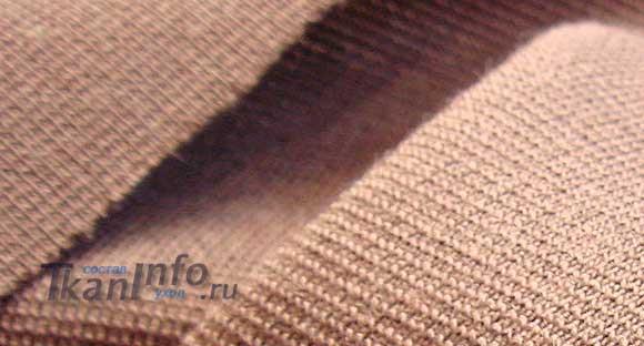 Ткань джерси — что это за материал, фото в фото