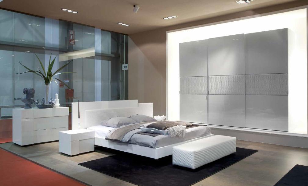 Современные дизайны спален 2016 года