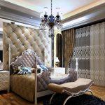 Design-interior-classic-European-style-bedroom