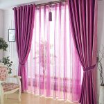 sale-bright-purple-geometrical-printed-bedroom-discount-curtains-chs021-1