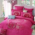 Wedding-Bedding-Set-Pink-red-rose-queen-quilt-cover-Bedspreads-bedroom-sets-duvet-cover-set-bedlinen.jpg_640x640