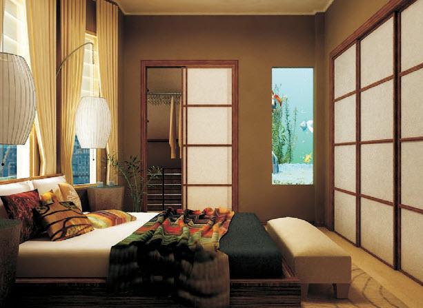 Фото Выбор двери для спальни 2