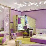 Спальня для девочки: создаем королевство для принцессы