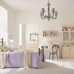 Спальня для девушки: подборка современных стилей и интерьеров