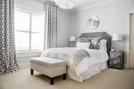 фото Спальня в скандинавском стиле, пример 4