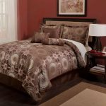 Signet Princeton Deluxe Jacquard 7 Piece Comforter Set Comforter Sets With Regard To California King Bedspreads The Most Stylish  California King Bedspreads Pertaining To Home