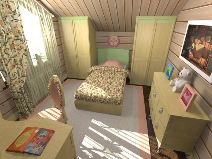 фото Идея интерьера с деревянными панелями