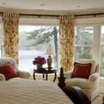 master-bedroom-curtains-bedroom-traditional-with-arm-chairs-bay-window