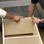 Шкаф купе в спальню своими руками: покажем и научим на практике!