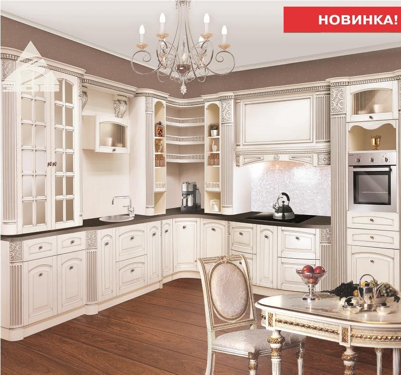 белая угловая кухня особенности дизайна и настроения
