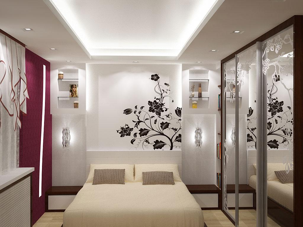 Фото идеи для ремонта спальни