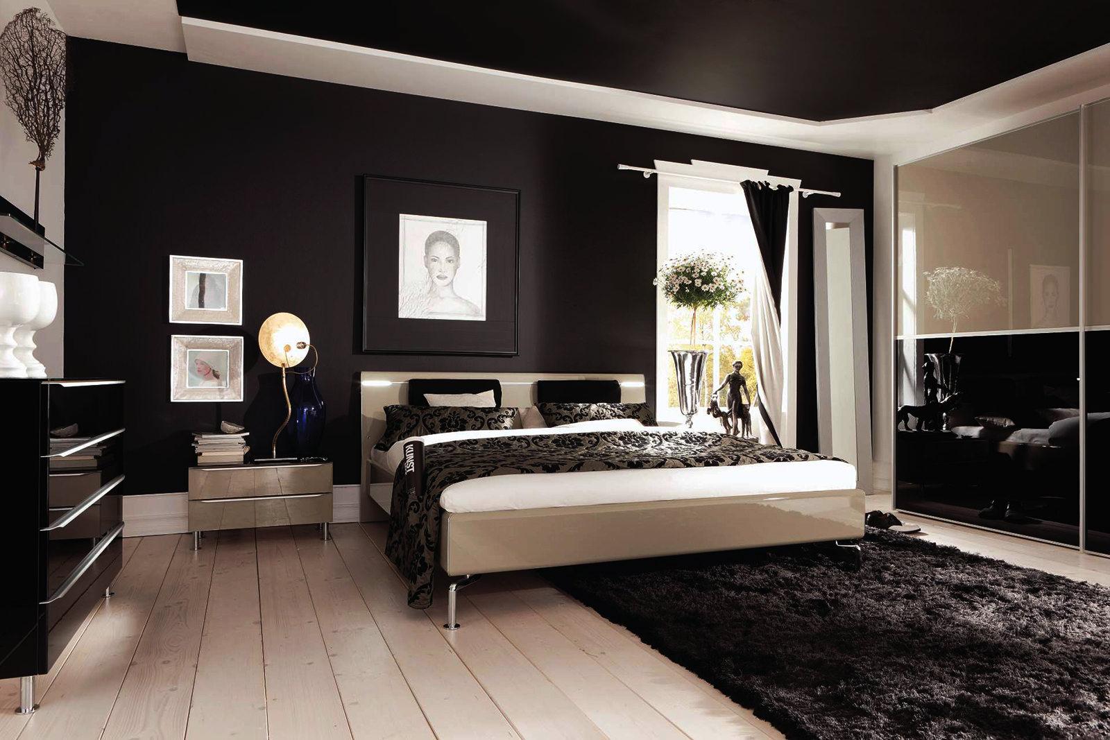 потолок, стены и пол в одном стиле