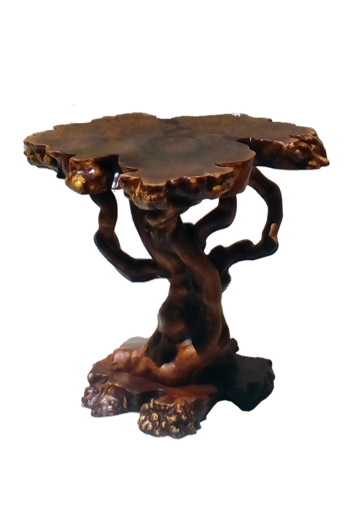 прикроватный столик лоза