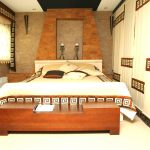 дизайн спальни в египетском стиле