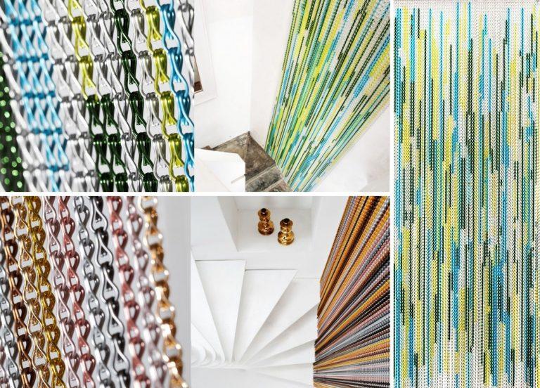 Декоративные шторы: разновидности и правила выбора