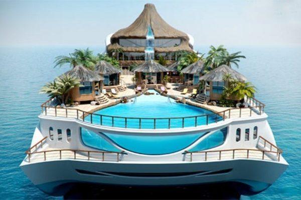 super-yahta-Yacht-Island-Design-Na-yahte-est-plyazh-s-palmami-basseyn-v-vide-ozera-i-dazhe-nebolshoy