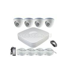 Интернет-магазин видеонаблюдения «Видеоглаз» - лучшее оборудование по низким ценам