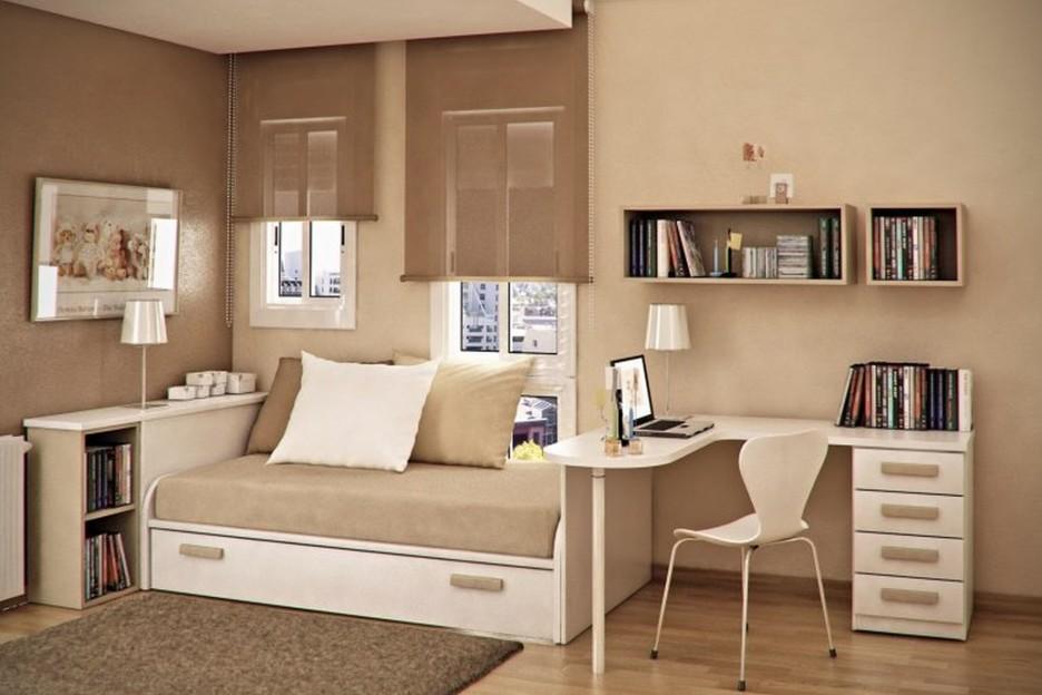 Как подобрать малогабаритную мебель