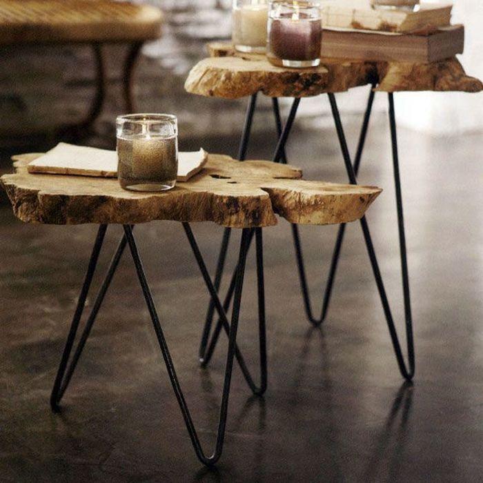 Уютные чайные и кофейные столики