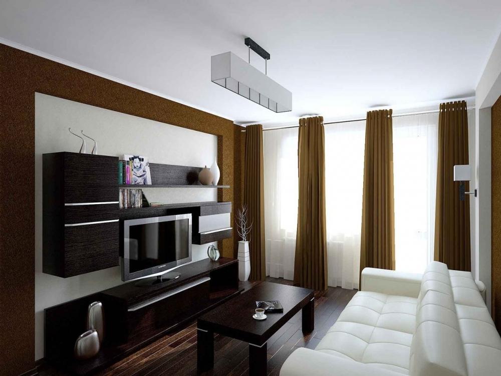Как разместить мебель
