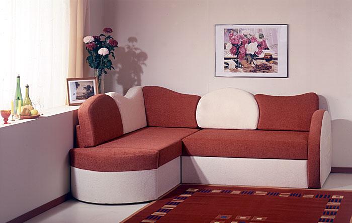 Многообразие мебели для малогабаритной квартиры