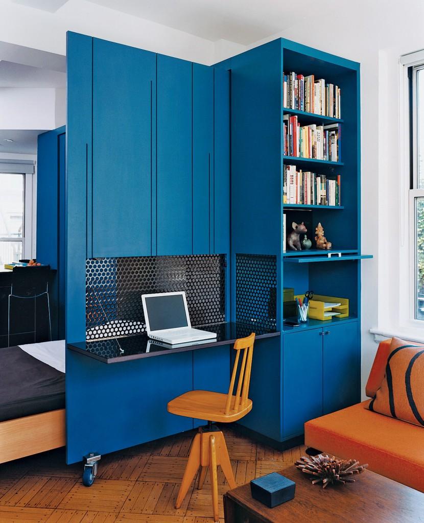 Мебель для малогабаритной квартиры: уют возможен