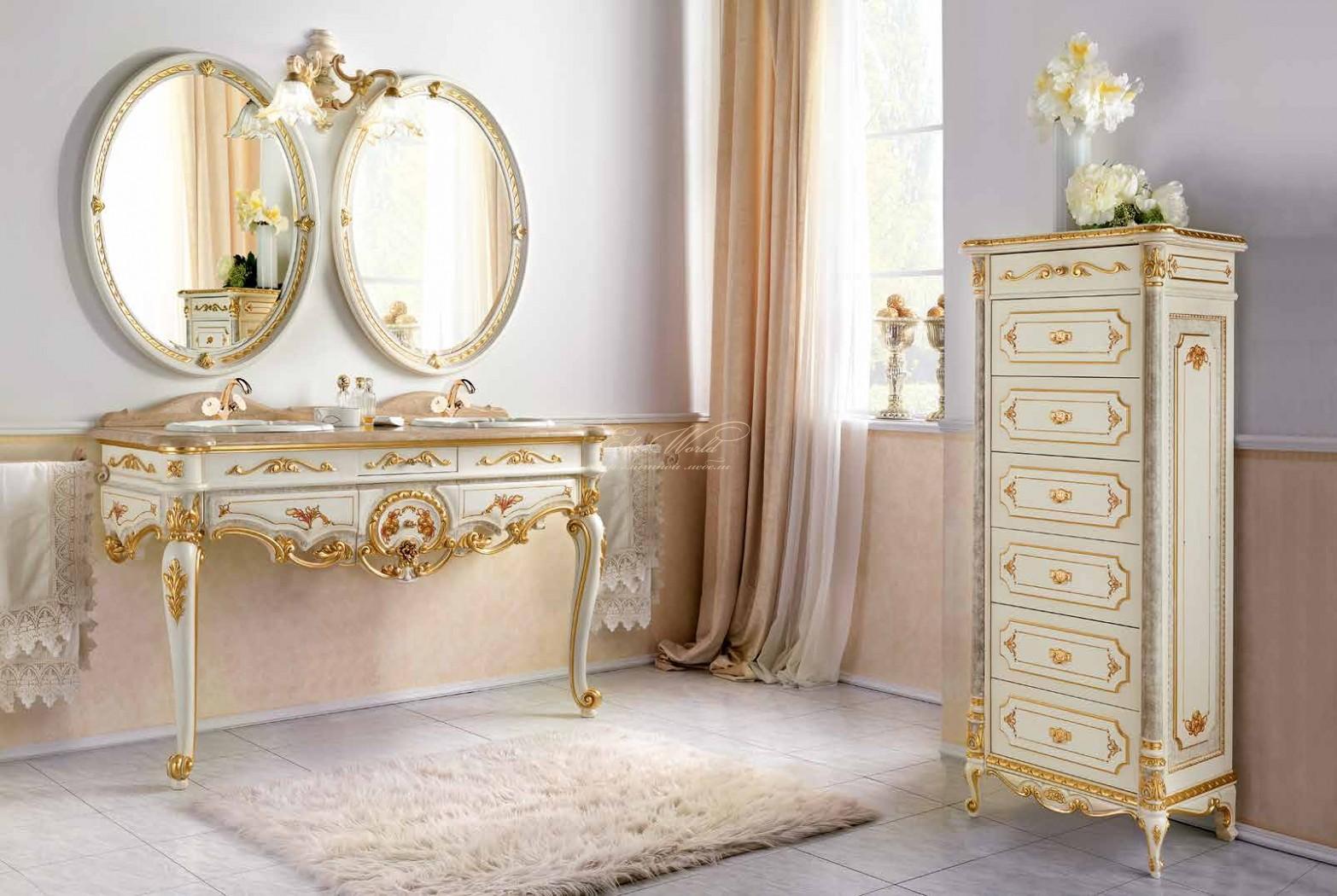 Элитная мебель в ванную комнату 528a2766653e7
