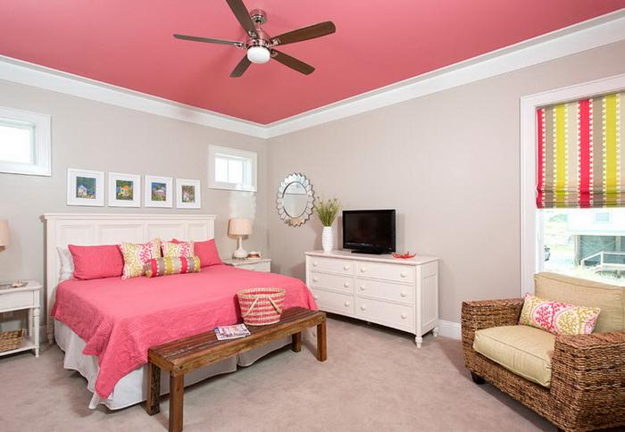 Какой цвет выбрать для своей комнаты