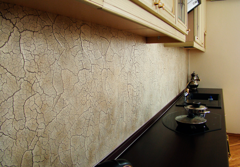 Выбор покрытия для стен