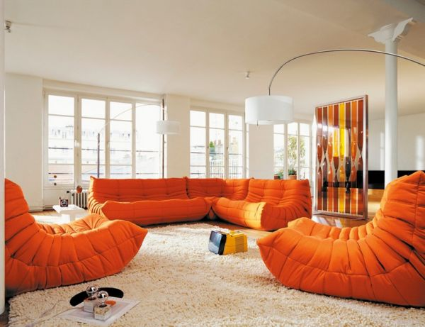 Оригинальная мебель Ligne Roset