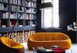 Французская мебель Ligne Roset в интерьере