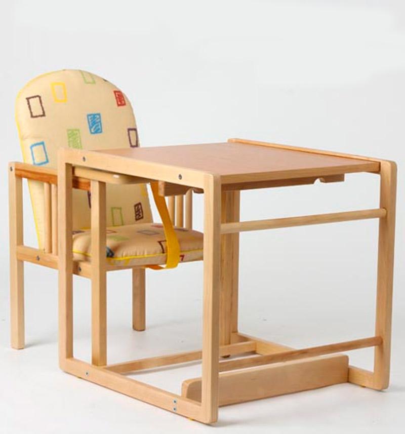 Столы трансформеры в детских