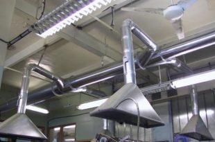Грамотное проектирование систем вентиляции