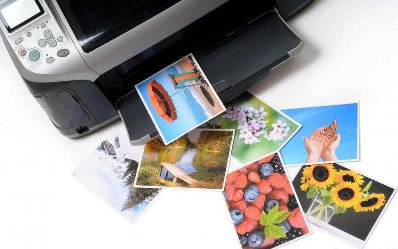 В чем преимущества цветных принтеров