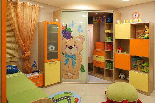 Детская мебель - как выбрать